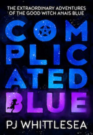 Complicated Blue: Volume 1 1