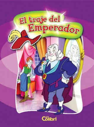 El traje del emperador / The emperor's clothes