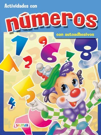 Actividades con numeros / Activities with numbers