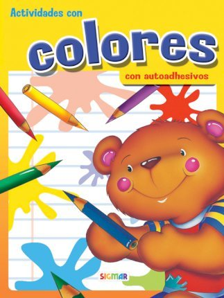 Actividades con colores / Activities with colors