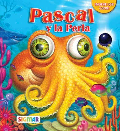 Pascal y la perla / Pascal and the pearl