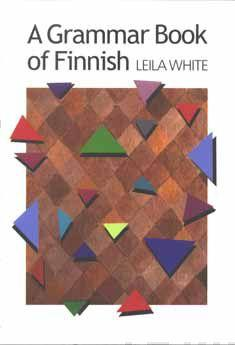 A Grammar Book of Finnish