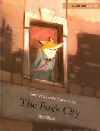 The Fox's City