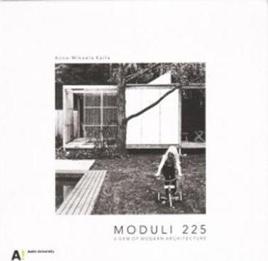 Moduli 225 A Gem of Modern Architecture