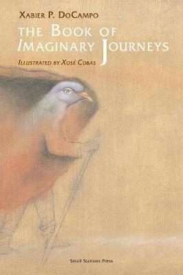 The Book of Imaginary Journeys