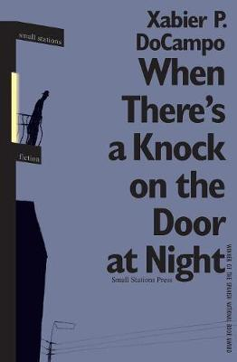 When There's a Knock on the Door at Night
