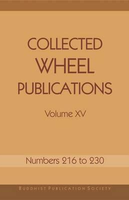 Collected Wheel Publications