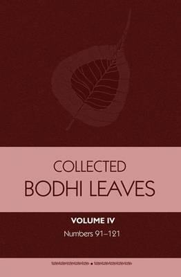 Collected Bodhi Leaves