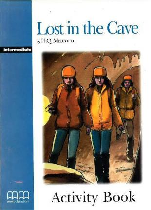 LOST IN THE CAVE WORKBOOK