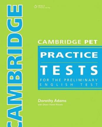 Cambridge PET Practice Tests Teacher's Book