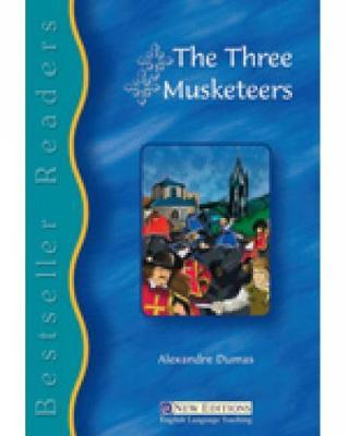 The Three Musketeers: Best Seller Readers