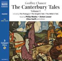 critical essays on canterbury tales