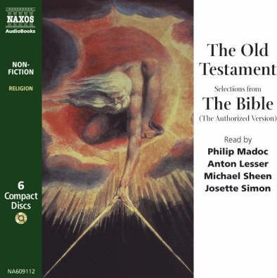 The The Old Testament: The Old Testament Selections from the Bible (the Authorized Version)