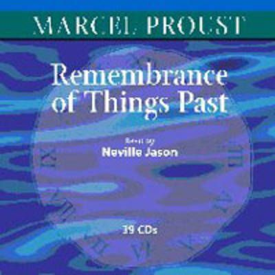 Remembrance of Things Past AND The Life and Works of Marcel Proust