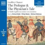 The Prologue and the Physicians Tale