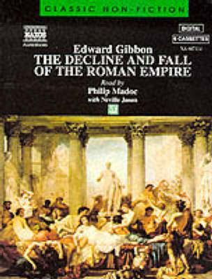 the contributions of arrogance and loss of values to the decline and fall of the roman empire The history of the decline and fall of the roman empire, vol 5 by edward gibbon part 12 out of 14 fullbookscom homepage index of the history of the decline and fall of the roman empire, vol 5.