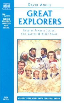 Great Explorers of the World
