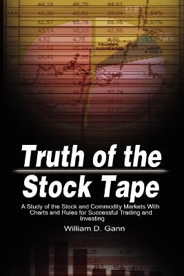 Truth of the Stock Tape : A Study of the Stock and Commodity Markets With Charts and Rules for Successful Trading and Investing