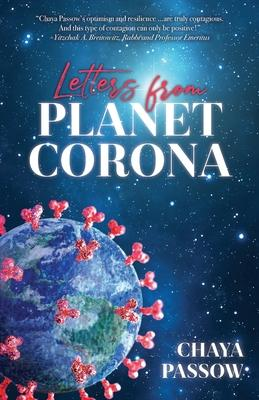 Letters from Planet Corona