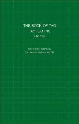 The Book of Tao