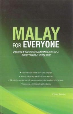 Malay for Everyone: Mastering Malay Through English