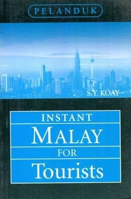Instant Malay for Tourists
