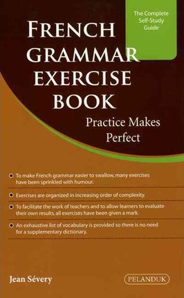 french grammar exercise book pdf