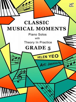 Classic Musical Moments with Theory In Practice Grade 5
