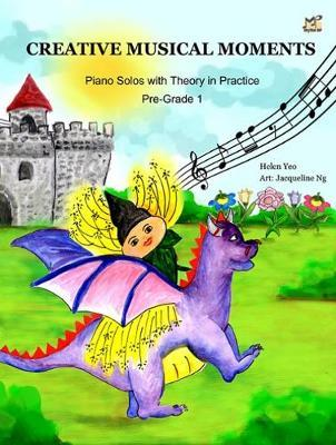 Creative Musical Moments with Theory In Practice Pre-Grade 1