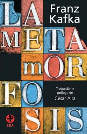 La Metamorfosis/ The Metamorphosis