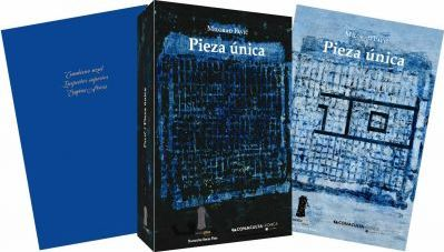 Pieza unica/ One of a kind
