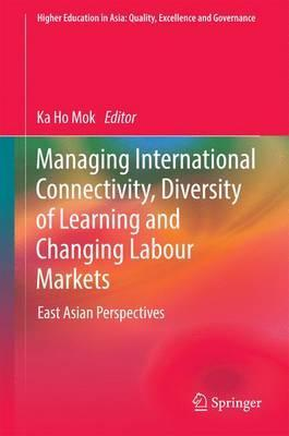 Managing International Connectivity, Diversity of Learning and Changing Labour Markets