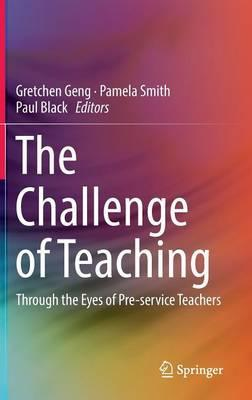 The Challenge of Teaching