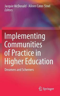 Image result for Implementing Communities of Practice in Higher Education