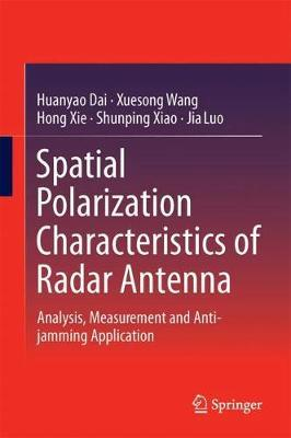 Spatial Polarization Characteristics of Radar Antenna