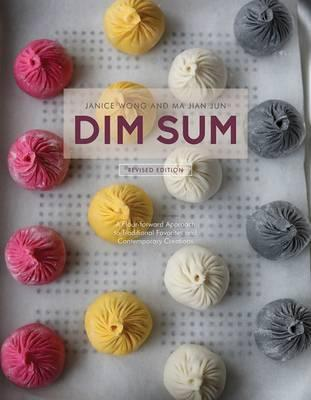 Dim Sum: A Flour-Forward Approach to Traditional Favorites and Contemporary Creations