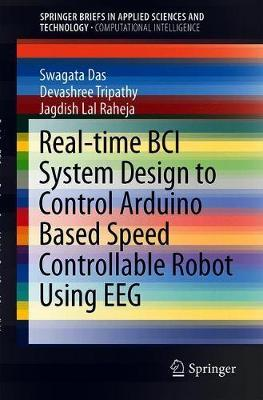 Real-Time BCI System Design to Control Arduino Based Speed