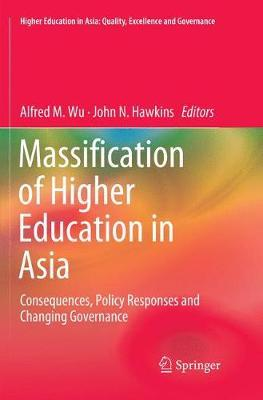 Massification of Higher Education in Asia