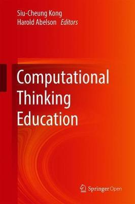 Computational Thinking Education