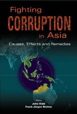 corruption causes consequences and cures Effects asian drama: an enquiry into the poverty of nations 2 (1968): 937-951 nye, joseph s corruption and political development: a cost-benefit analysis the american political science review 612 (1967): 417-427 rose-ackerman, susan corruption and government: causes, consequences, and reform cambridge university press, 1999.