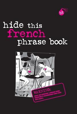 French Berlitz Hide This Phrase Book