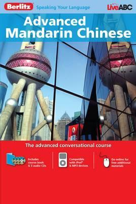 Berlitz Language: Advanced Mandarin Chinese