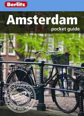 Berlitz: Amsterdam Pocket Guide