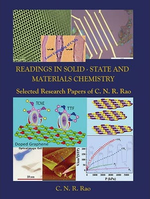 Readings In Solid-state And Materials Chemistry Selected Research Papers Of C N R Rao