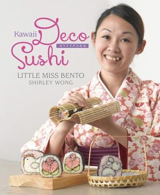 Kawaii Deco Sushi