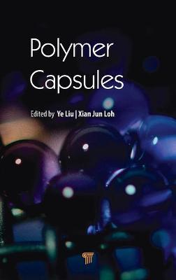 Polymer Capsules