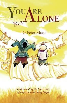 Image result for you are not alone peter mack