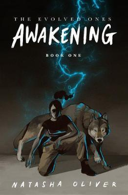 The Evolved Ones: Awakening (Book One)