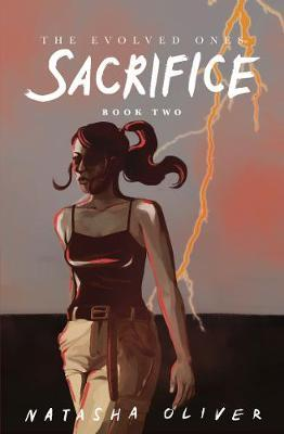 The Evolved Ones: Sacrifice (Book Two)