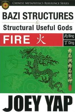 BaZi Structures & Useful Gods - Fire